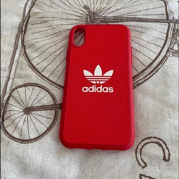 IPhone XR Adidas Case NWOT